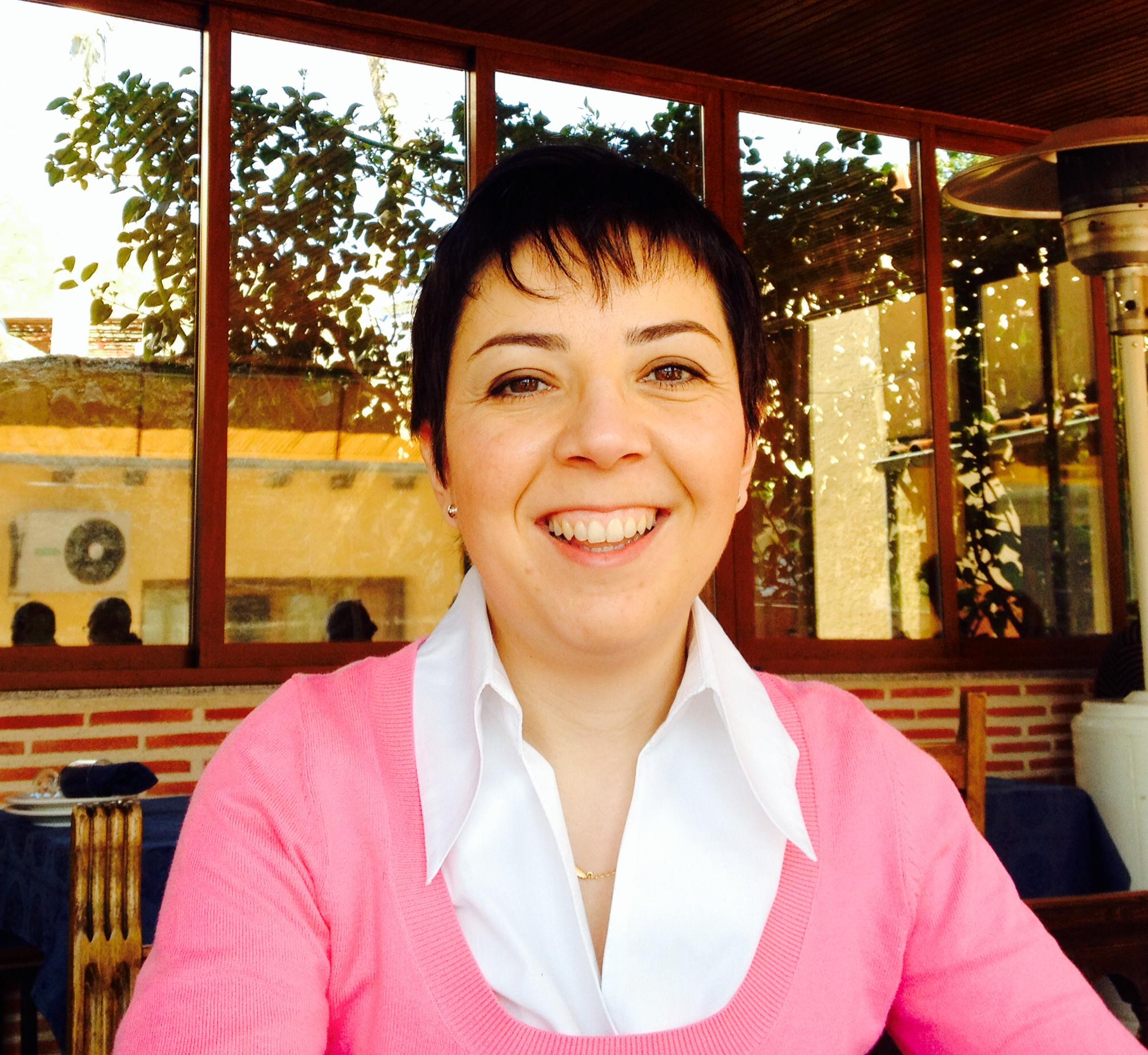 Ana Iglesias Rodríguez