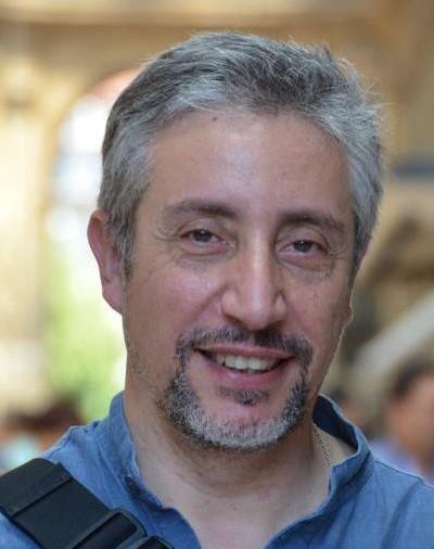 Ángel Fidalgo-Blanco