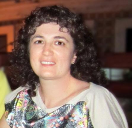 Raquel Gomez Diaz