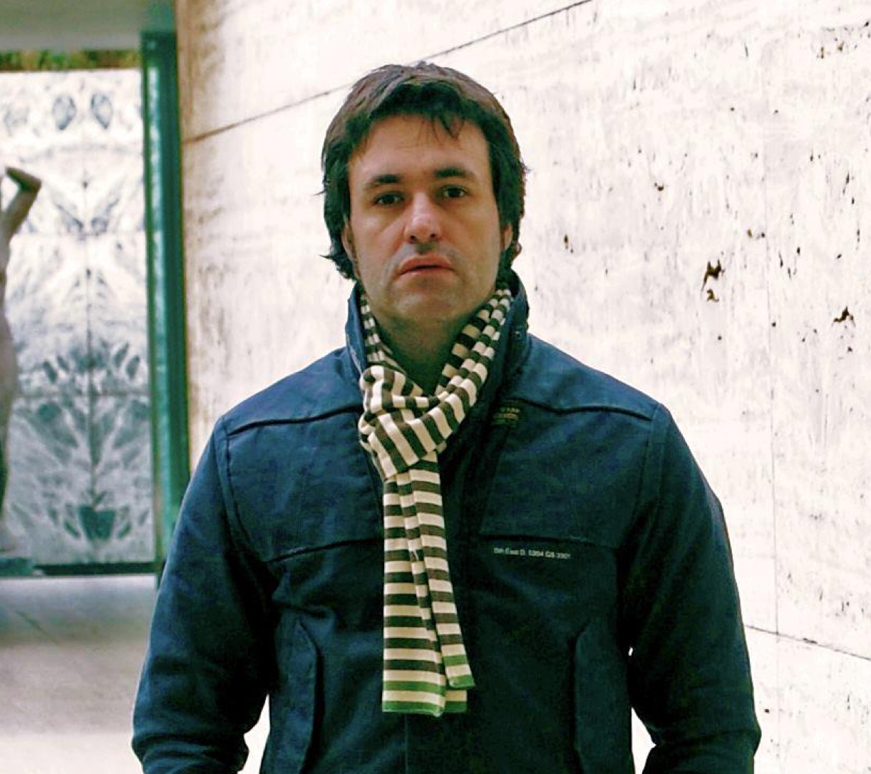 Roberto Therón